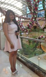 At the UB City Trousseau week-min