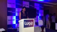 Launch of Lukup media